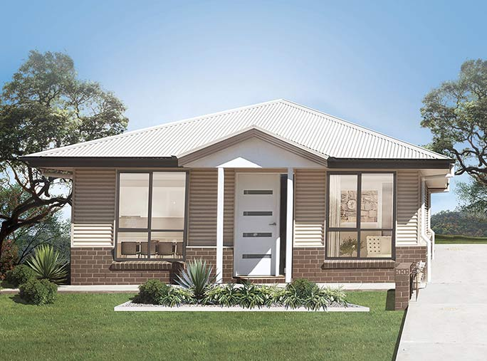 Home builder, affordable, first home buyer, Wagga Wagga